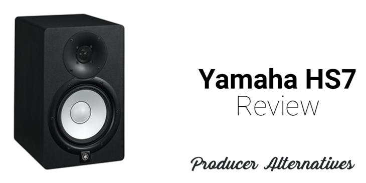 Yamaha HS7 Review