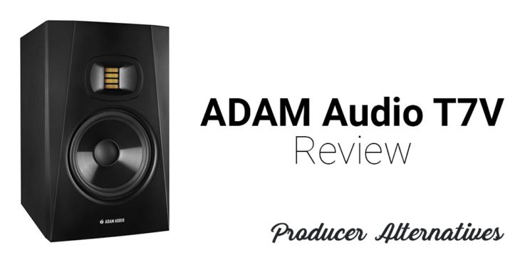 ADAM Audio T7V Review