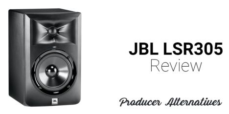 JBL LSR305 Review
