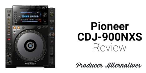 Pioneer CDJ-900NXS Review